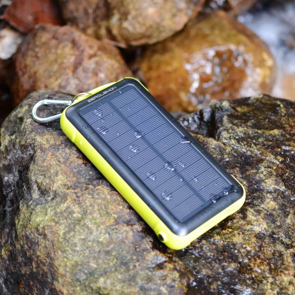Best Solar Battery Packs