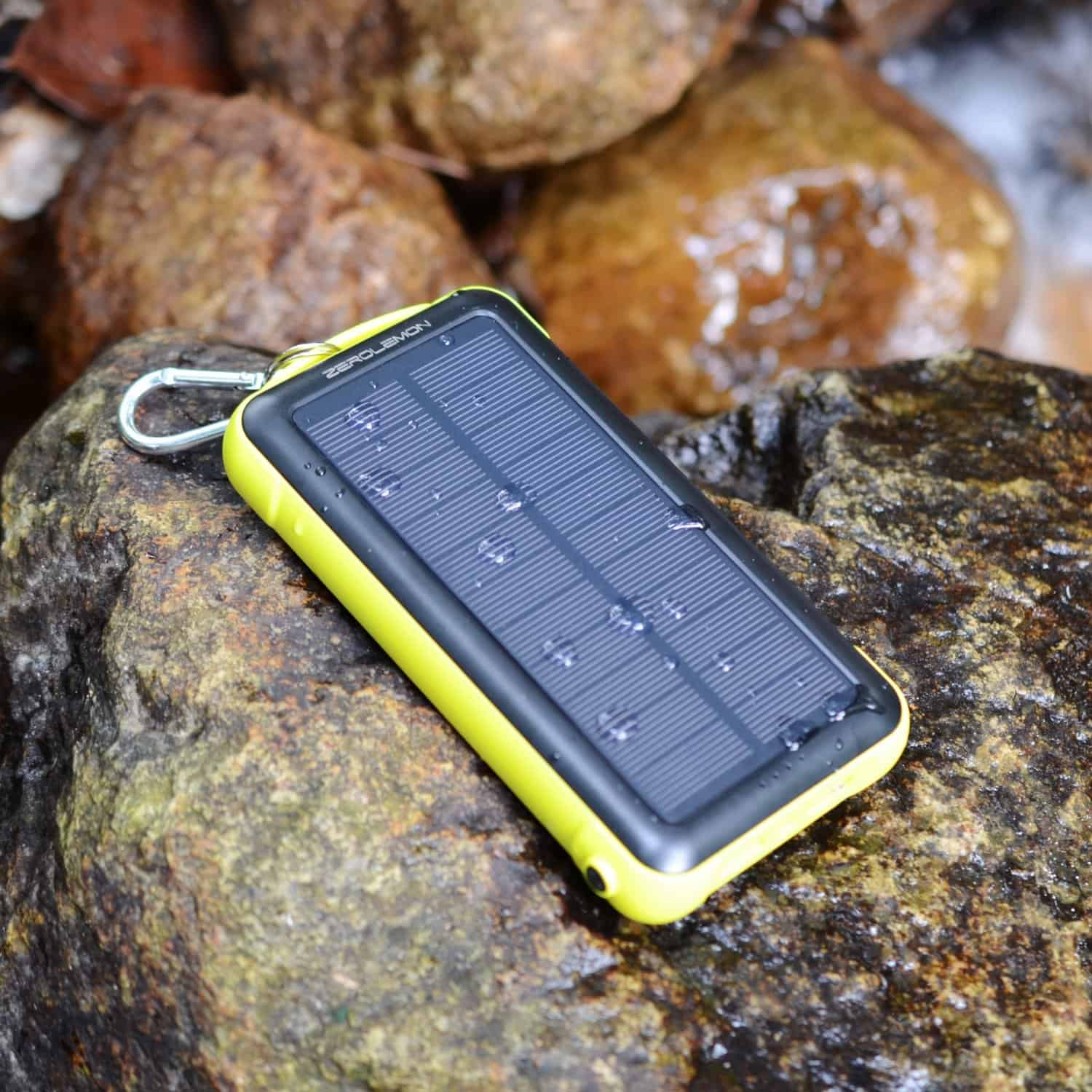 Best Solar Battery Packs Reviewed 2018 Best Solar Tech