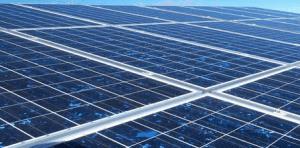 Polycrystalline Silicon Solar Panels