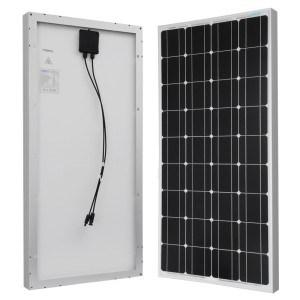 Renogy 100W Solar Panel