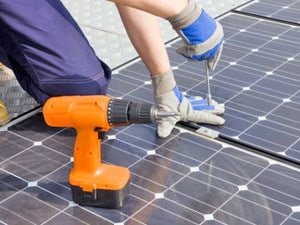 What Kind of Maintenance Do Solar Panels Require?