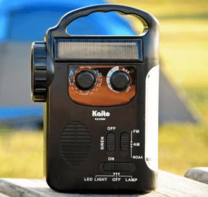 Best Solar Radios