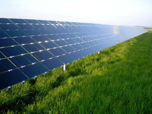 Solar Energy Myths & Facts