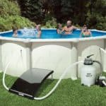 Best Solar Pool Heaters