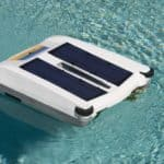 Solar Breeze Solar Pool Cleaner