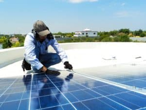 Solar Troubleshooting