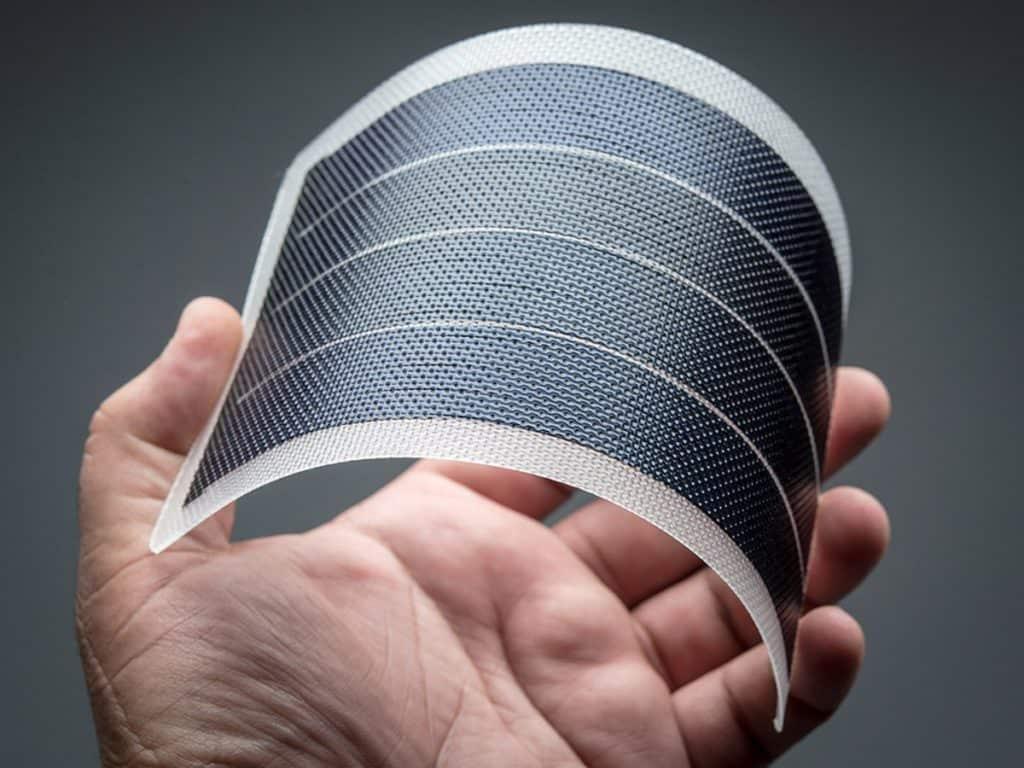 Best Flexible Solar Panels 2019 Best Solar Tech