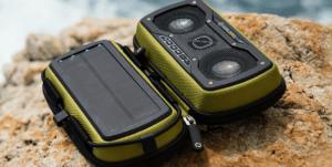 Best Solar Speaker