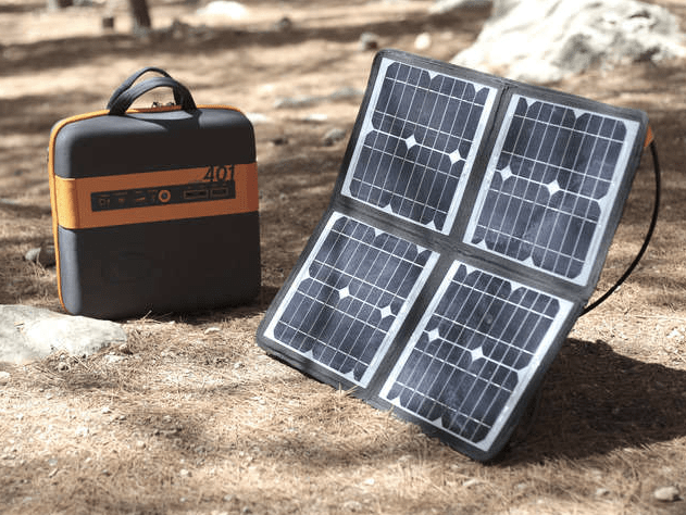 Best Solar Briefcases
