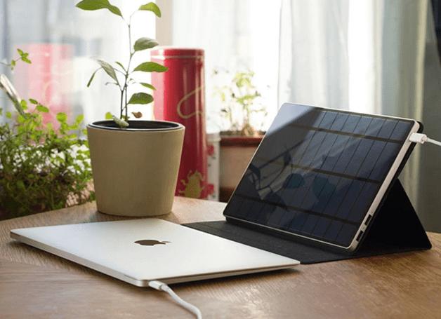 Solartab USB-C