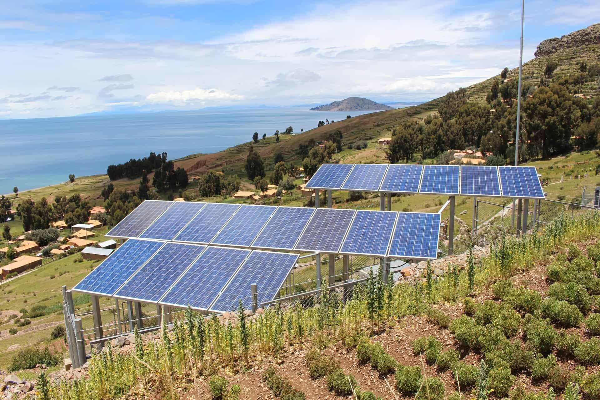 Solarpanil: Best Solar Panel Kits Reviewed 2018
