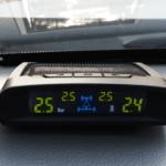 Best Solar Tire Monitors