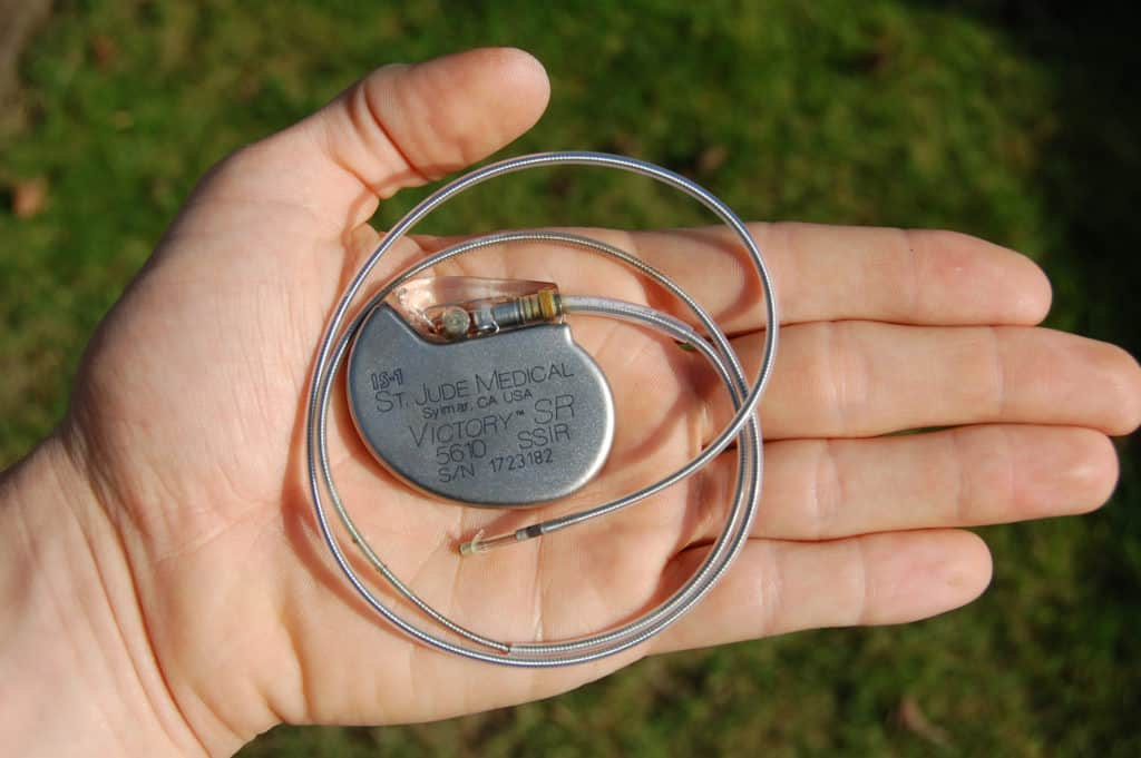 Solar Pacemaker