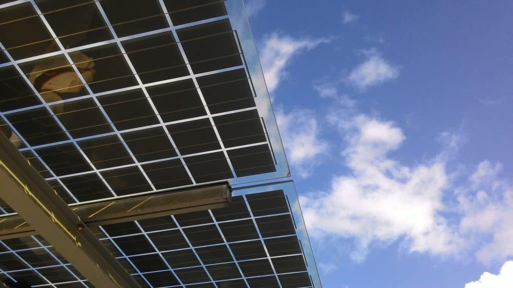 List Of Solar Devices