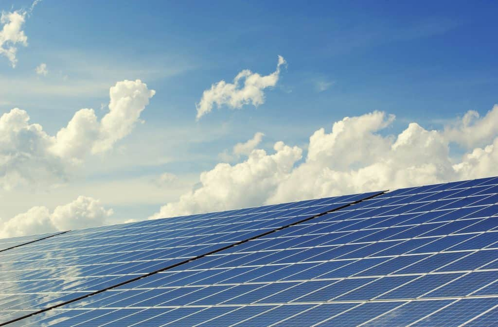 Solar Panel Placement