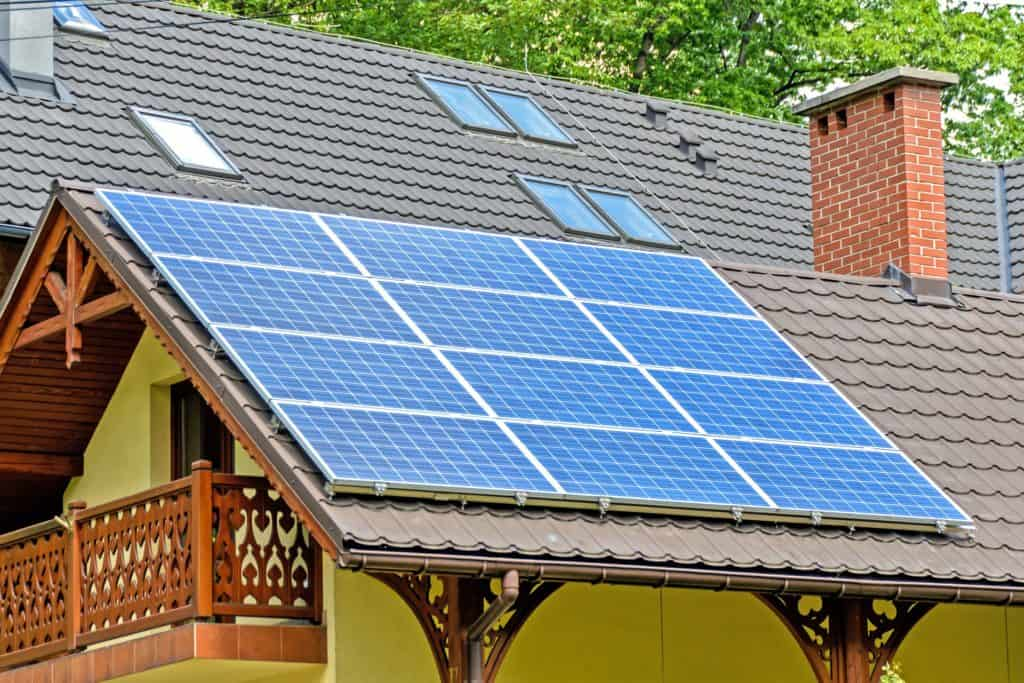 Solar Tips