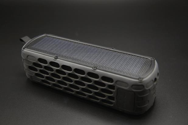 SolarBox Solar Panel