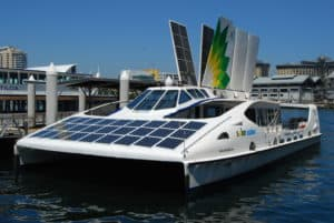 Best Marine Solar Panels