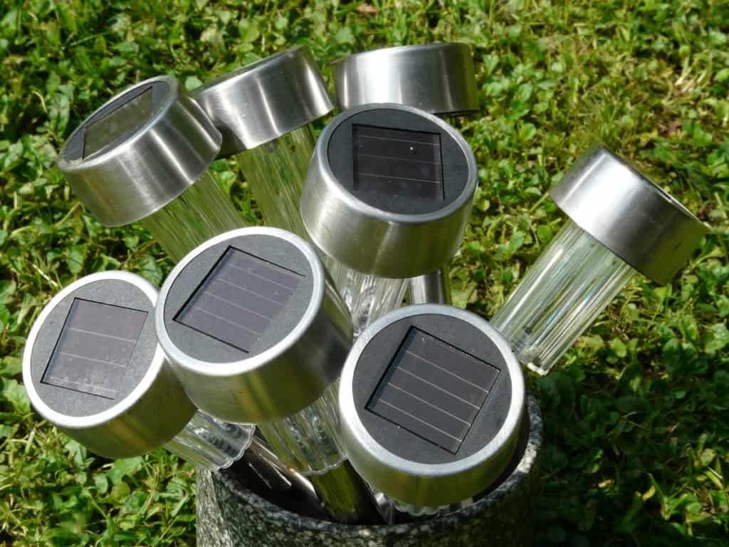 How To Charge Solar Lights Without Sun?